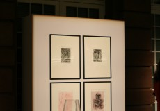 Galerie Numbered and Signed