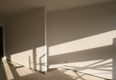 Wohnungsumbau im Berliner Corbusier Haus